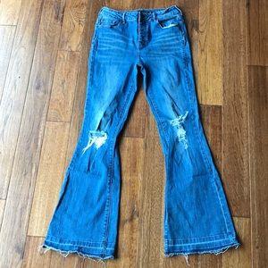 Denim - P.S. Erin Wasson jeans